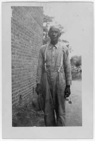 Formerly Enslaved Man, James Singleton Black, age 83, WPA Interviewee, 1937