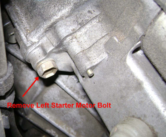 diy-toyota-mzfe-engine-starter-motor-replacement