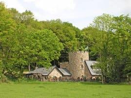Heathfield Castle