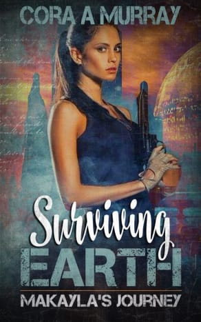 Surviving Earth by Cora A. Murray