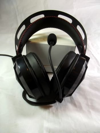 Combatwing M180 Gaming Headset