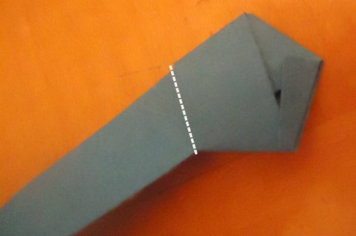 next fold