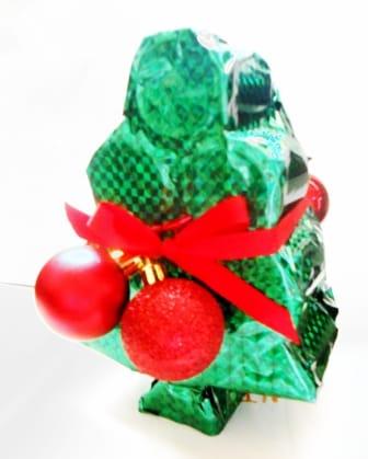 1. Mini Christmas Tree 2