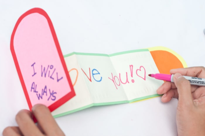 My Other Fun Kid's Crafts for Valentine's Day