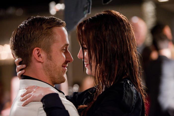 Crazy. Stupid. Love.