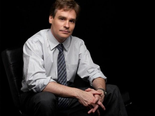 Dr. James Wilson