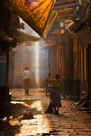 Life away from Mumbai's busy streets