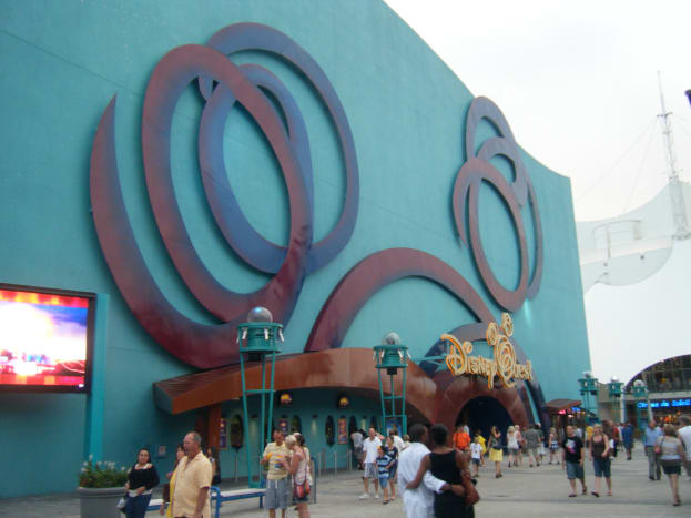 planning-your-walt-disney-world-vacation