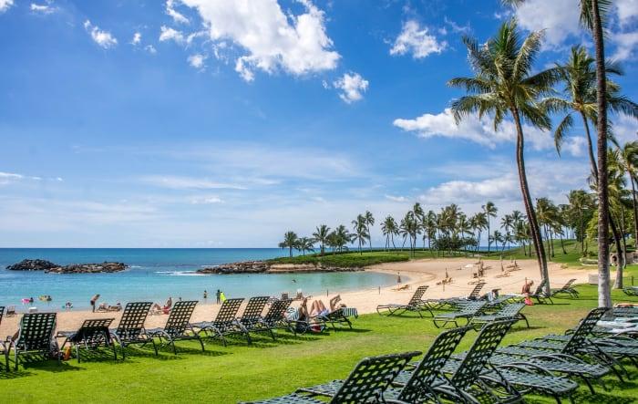 Ko Olina, Hawaii