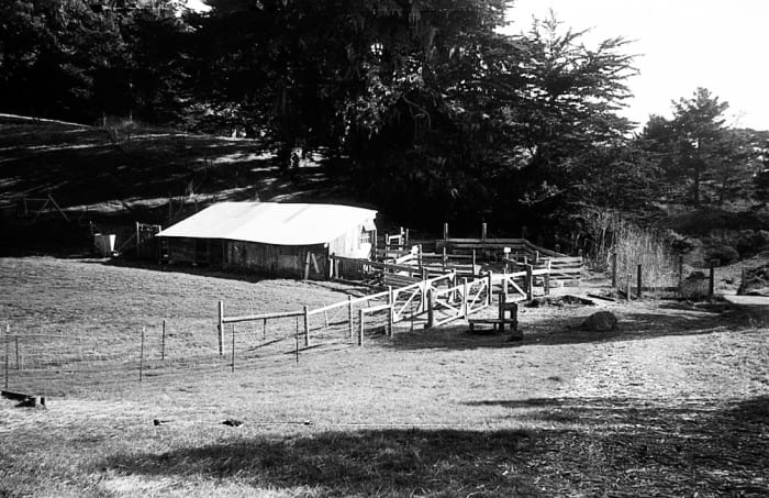 Slide Ranch
