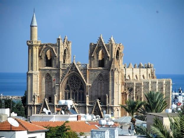 Famagusta.
