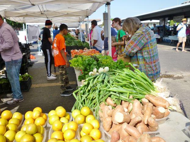 Eastside Farmer's Market