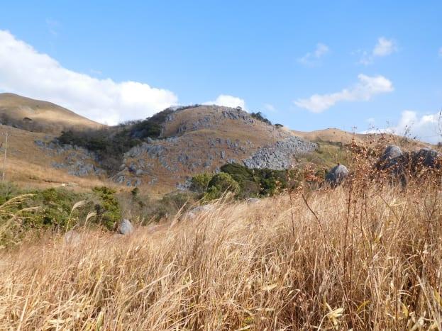 Limestone caves of Hiraodai, Kitakyushu, Fukuoka Prefecture