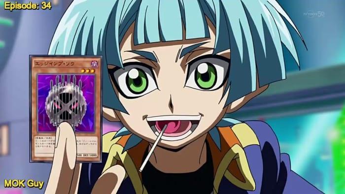 Sora normally . . .