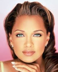 More glamorous and noted roles tend to go to light skinned Black actresses who casting directors consider to have wide appeal and less ethnic than their dark-skinned counterparts. (1) Vanessa Williams