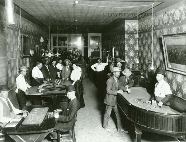 Some images from the turn of the century.