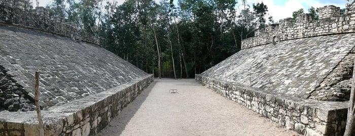 A Maya Pitz Court