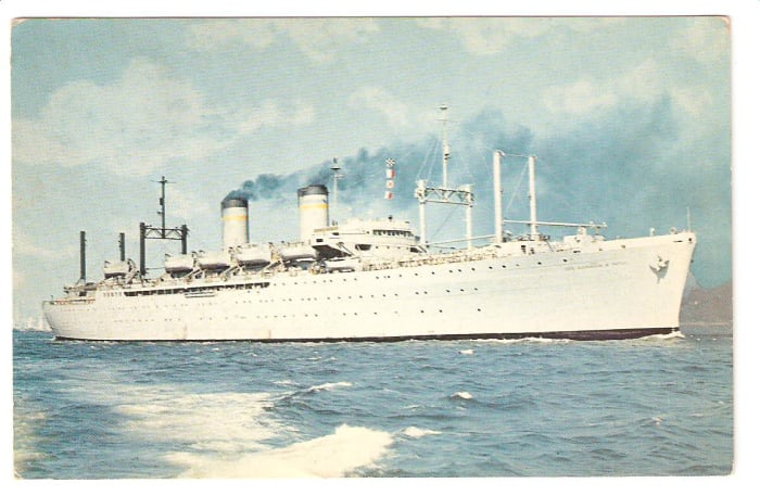 USS PATCH