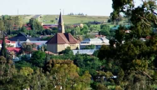 Lindley, Free State, South Africa