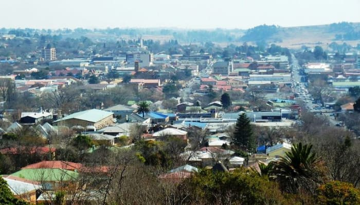 Bethlehem, Free State, South Africa