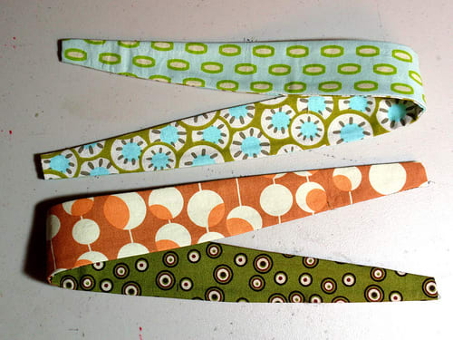how-to-make-a-fabric-headband