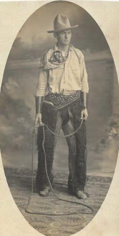 cowboy-postcards