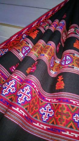 The Shawls of Kinnaur