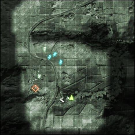 Map: Heavy Metal M-COM / Satellite Uplink 01.