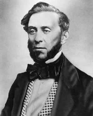 Samuel Brannan's California Star begins publishing in Yerba Buena in 1847. Henceforth, it would be known as San Francisco.