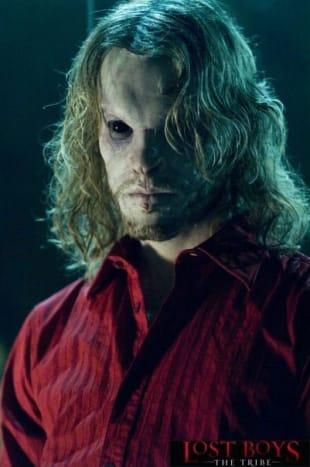 Angus Sutherland as Shane