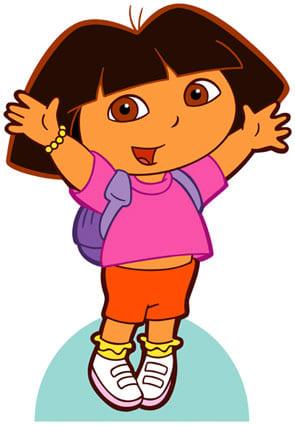 """Dora """"The Explorer"""" Marquez"""