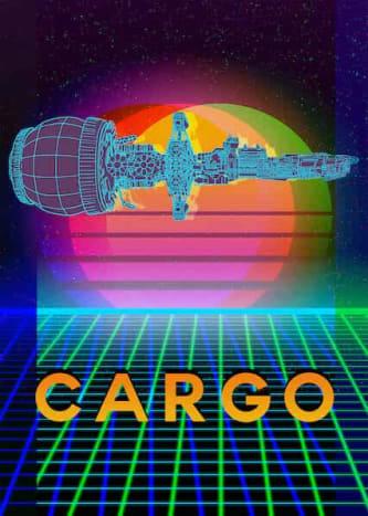 Cargo poster.