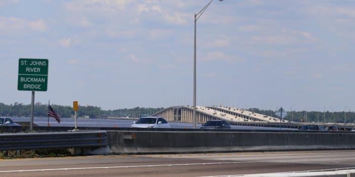 Henry H. Buckman Bridge