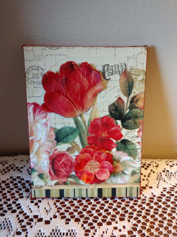 an-illustrated-tutorial-for-napkin-decoupage