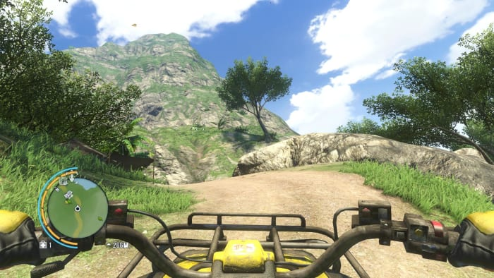 Archaeology 101 - Gameplay 01: Far Cry 3 Relic 91, Heron 1.