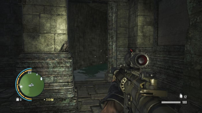 Archaeology 101 - Gameplay 01: Far Cry 3 Relic 56, Shark 26.