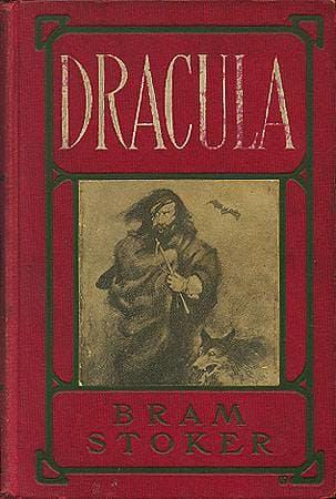 Bram Stockers Dracula