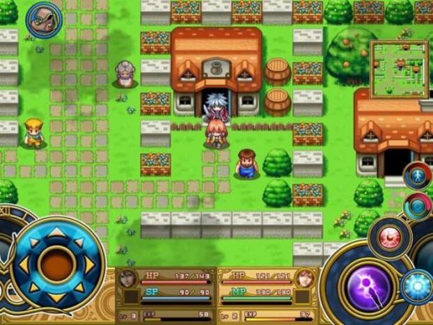Across Age Gameplay