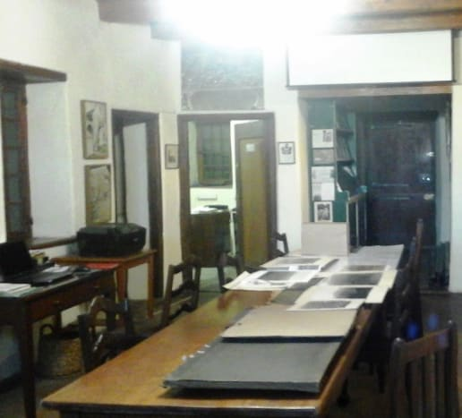 Drakenstein Heemkring Archive, Paarl, South Africa