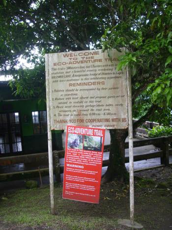 Eco Adventure Trail