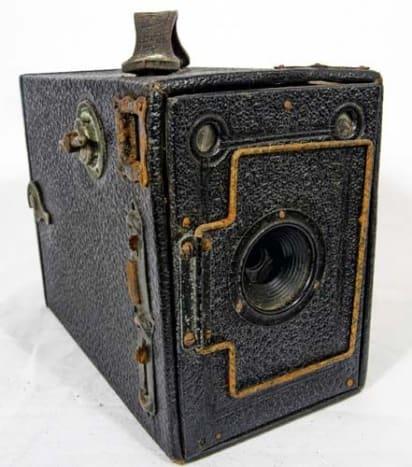 Box Carbine camera