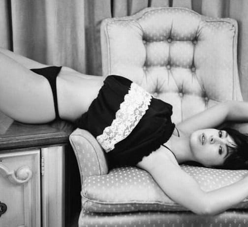 Sexy Monica Bellucci Pic - Courtesy of Allan Vega / flickr.