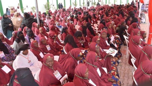 Islamic authority wedding 2,222