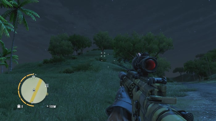 Gameplay 01: Far Cry 3 Letters of the Lost #14, Hayato's Third Letter.