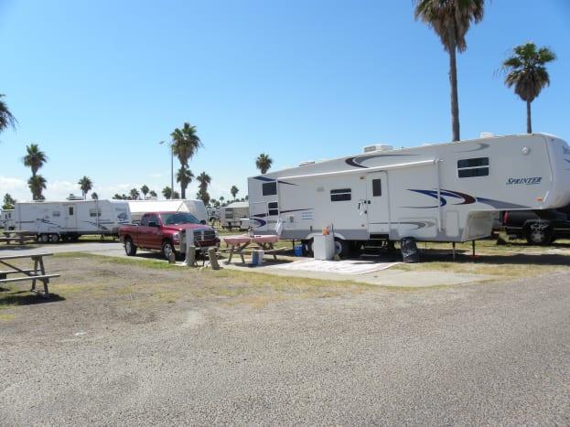 South Padre Island TX