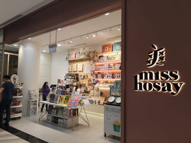 Miss Hosay Lifestyle Store