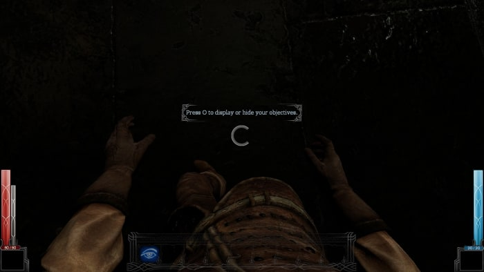 You have full body awareness in Dark Messiah. Something not common even in games today.
