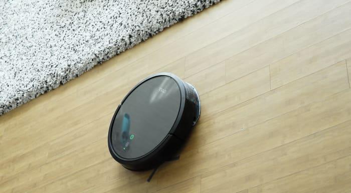 Robotic Carpet & Floor Cleaners