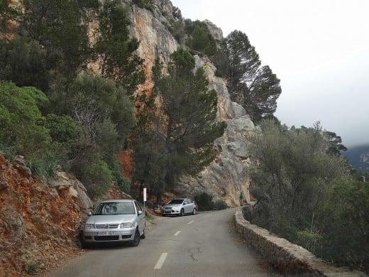 Valldemossa, Balearic Islands, Spain