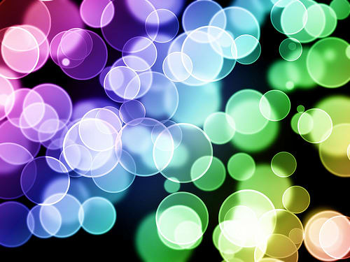 Reflected colors, energies and light (image from pareeerica on Flickr)